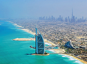 dubai flight deal