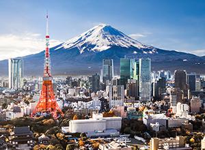 tokyo flight deal