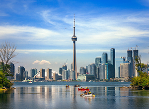 cheap flights from chicago to toronto